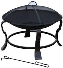 Outdoor Firepit Cover Pit Cover Ebay