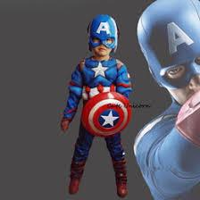 Captain America Halloween Costume Kids Captain America Clothes Kids Captain America Clothes