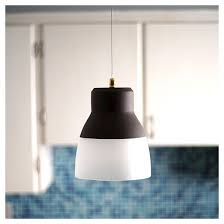 battery operated bronze glass pendant light with remote target