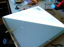 Ikea Play Table by Light Play A Programmable Led Lack Side Table Ikea Hackers
