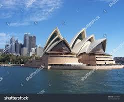 Opera House by Sydney Opera House Stock Photo 12734644 Shutterstock