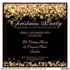 sample christmas party e invitations 53 on card picture images