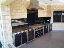 infresco install a range of splashbacks to add the final touch to