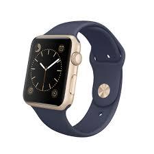 apple watch series 1 38mm aluminum case with sport band walmart com