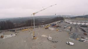 renting a self erecting tower crane may save costs all things cranes