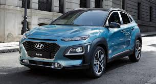 hyundai suv cars price hyundai kona compact suv revealed price specs launch date