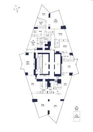 Absolute Towers Floor Plans by Home Floor Plans Images Custom Solid Wood Double Entry Door
