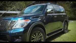 nissan patrol platinum interior 2018 nissan armada platinum reserve drive interior exterior