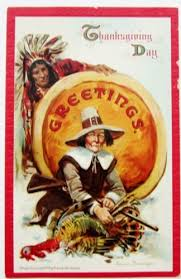 Indian Thanksgiving 736 Best Thanksgiving Vintage Postcards Images On Pinterest