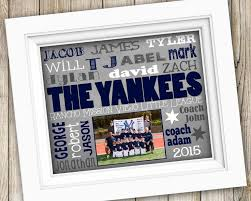 45 best customized personalized sports team coach gifts