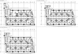 Floor Plan O2 Hotel Tokyu Bizfort Kobe Motomachi Openbuildings