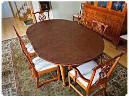Dining Room Table Extender Pioneer Table Pad Company Custom Table Extenders