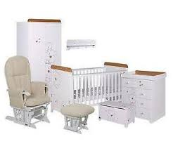 Nursery Furniture by Nursery Furniture Baby Cots U0026 Cot Beds Ebay