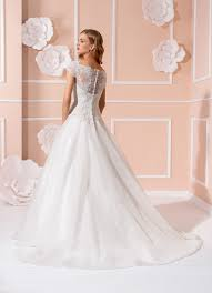 wedding dress pendek elizabeth e 2986t