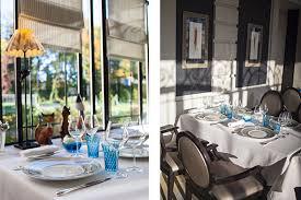cuisine resto official website le chateau de beaulieu le meurin restaurant