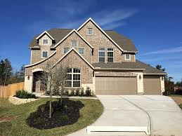 Lennar Homes Floor Plans by 110 Pintail Court Montgomery Tx 77316