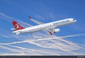 Turkish Airlines Route Map by Turkish Airlines Firms Up Order For 20 Additional A321neo Aircraft