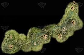 map of arbor arbor wildnis lösung age inquisition rpguides