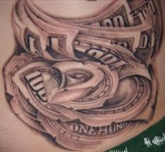money tattoos 42 jpg money tattoos pinterest money tattoo