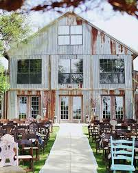 Wedding Barns In Washington State 11 Rustic Wedding Venues To Book For Your Big Day Martha Stewart