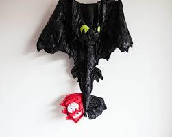 Toothless Dragon Halloween Costume Super Cute Train Dragon Kids U0027 Costume Boing Boing