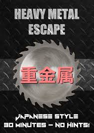live escape game exit the room missions available