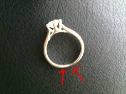 sizing gold rings images Elegant how to resize a wedding ring jpg