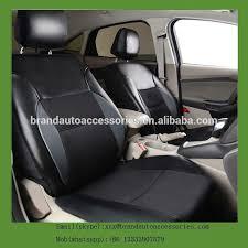 couvre siege cuir pu cuir auto voiture arrière siège siège de couverture couvre
