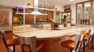 kitchens with large islands excellent kitchen island large islands www