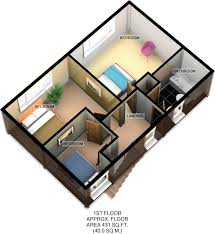Ancient Roman House Floor Plan by 3 Bedroom Semi Detached House For Sale In Morley Road Scunthorpe