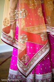 wedding chunni inspiration photo gallery indian weddings chunni maharani