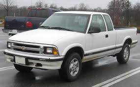opel blazer chevrolet blazer 4 3 1995 auto images and specification