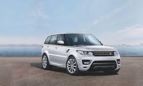 Range Rover Sport oferece motor V6 Supercharged – Memória Motor