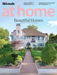 Home Decor Stores St Louis Mo by St Louis At Home Issue Archive St Louis Magazine