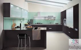 Small U Shaped Kitchen by Nice Scandinavian Kitchens Small U Shaped Kitchen Design Ideas