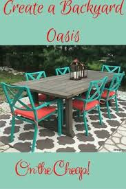 How To Build A Backyard Patio by Ana White Outdoor Sectional And Pallet Coffee Table Diy