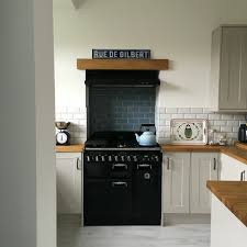 read all about my kitchen makeover at www overatkates com grey
