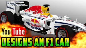 f1 cars custom f1 cars designs an f1 car announcement