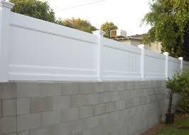 14 best block wall u0026 fence images on pinterest block wall