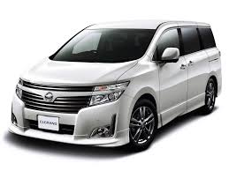 nissan van 2007 nissan elgrand reviews productreview com au
