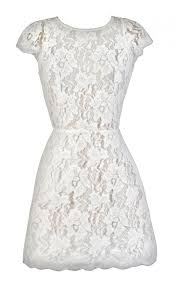 off white open back lace dress ivory open back lace dress cute