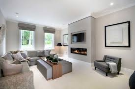 beautiful contemporary family room designs best contemporary