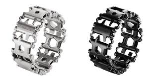 leatherman bracelet tool images Leatherman just unveiled a bracelet made out of 25 different tools jpg
