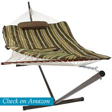 5 best hammock stands 2018 best value for money daringabroad