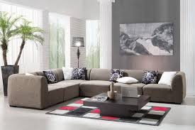 Original Living Room Interior Idea With Big Living Room - Simple living rooms designs
