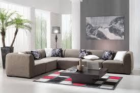 Original Living Room Interior Idea With Big Living Room - Living room design simple