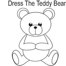 teddy bear coloring pages digital art gallery teddy bear coloring