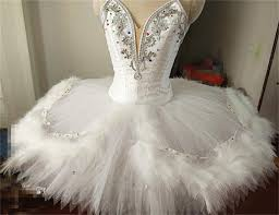 swan dress ballet costumes white swan dress white swan lake dress