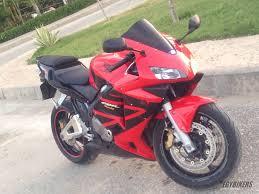 honda cbr rr 600 2004 honda cbr 600 rr 2004 motorcycles egybikers com