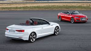 audi a5 for sale vancouver 2018 audi a5 cabriolet release date price and specs roadshow